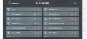 Test IPTV Premium 24H photo review